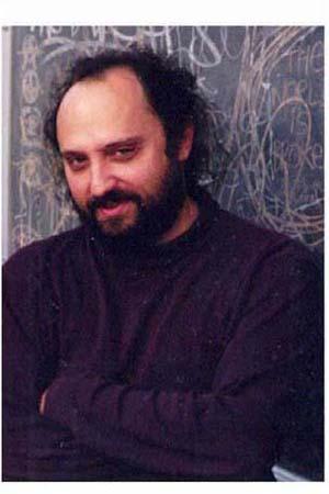 Eric Zinman